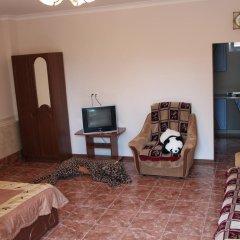 Гостевой Дом Ангелина Кабардинка комната для гостей фото 4
