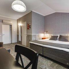 Отель Wolmar комната для гостей фото 4