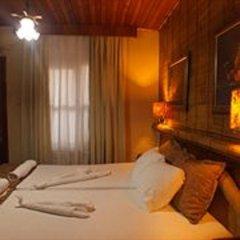 Sato Hotel 2* Стандартный номер с двуспальной кроватью фото 8