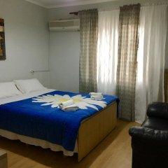 Hotel London 2* Стандартный номер с двуспальной кроватью фото 4