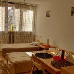Отель Apartamenty Varsovie Wola City детские мероприятия