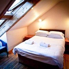Отель The Victorian House 2* Номер категории Эконом с 2 отдельными кроватями (общая ванная комната) фото 15