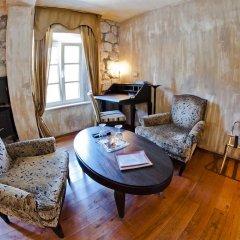 Boutique Hotel Astoria 4* Улучшенный номер с различными типами кроватей фото 15