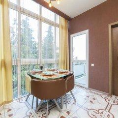 Апартаменты Morskie Apartments Улучшенные апартаменты фото 40