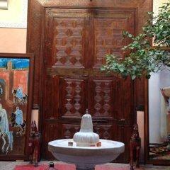 Отель Riad Harmattan Марракеш фото 4