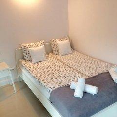Отель erApartments Wronia Oxygen Апартаменты с различными типами кроватей фото 6