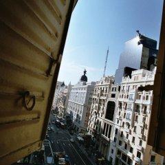 Отель Hostal Luis XV Стандартный номер с двуспальной кроватью фото 3