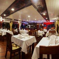 Отель Swan Cruises Halong 3* Стандартный номер с различными типами кроватей фото 2