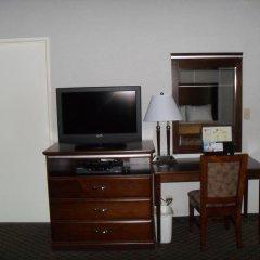 Отель Super 8 by Wyndham Los Angeles-Culver City Area 2* Стандартный номер с различными типами кроватей
