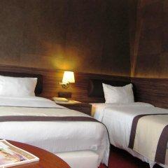 Golden Tulip De' Medici Hotel 4* Стандартный номер с 2 отдельными кроватями фото 3