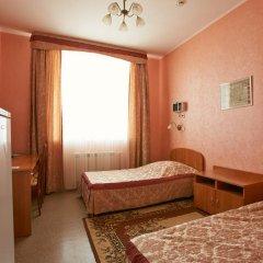 Спорт-Отель 3* Стандартный номер 2 отдельные кровати