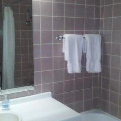 Agura Hotel ванная