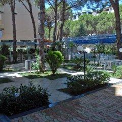 Отель KAPRI фото 4