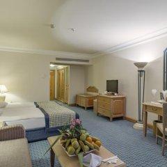 Отель SIMENA 5* Стандартный номер фото 8