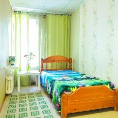 Хостел Панда Номер Эконом с разными типами кроватей (общая ванная комната) фото 3