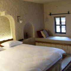 El Puente Cave Hotel 2* Стандартный номер с двуспальной кроватью фото 2