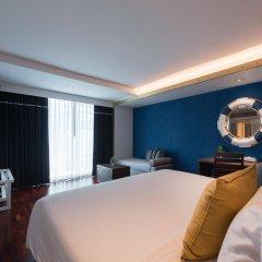 A-One The Royal Cruise Hotel Pattaya 4* Полулюкс с различными типами кроватей
