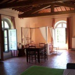 Отель Agriturismo Fattoria Di Gragnone 3* Студия фото 5