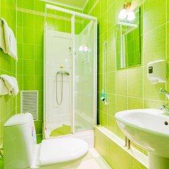 Гостиница Милена 3* Люкс фото 5