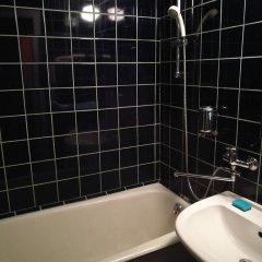 Mahtra Hostel ванная фото 2