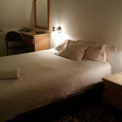 Zion Hotel 3* Стандартный номер фото 6