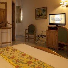 Hotel Westfalenhaus 3* Номер Делюкс с различными типами кроватей фото 3
