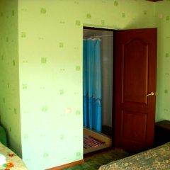 Гостиница Guest House on Parkovaya ulitsa сауна