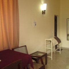 Отель The Tandem Guesthouse 2* Стандартный номер с двуспальной кроватью фото 11