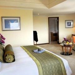 Отель Hôtel du Parc Hanoi 5* Номер Делюкс фото 6