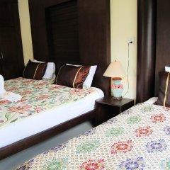 Отель Lanta Il Mare Beach Resort Номер Делюкс фото 6