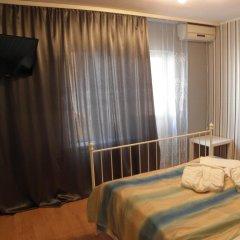 Гостиница Уютный Дом комната для гостей фото 5