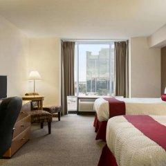 Отель Days Inn Clifton Hill Casino 3* Стандартный номер с различными типами кроватей фото 12