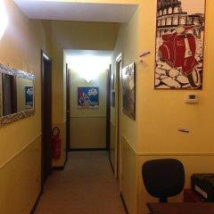Отель Hold Rome Италия, Рим - отзывы, цены и фото номеров - забронировать отель Hold Rome онлайн интерьер отеля