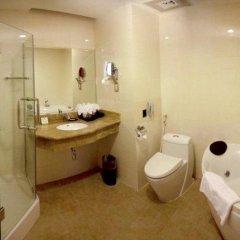 Muong Thanh Grand Ha Long Hotel 4* Полулюкс с различными типами кроватей фото 14