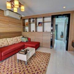 Отель Pool Access 89 at Rawai 3* Люкс с различными типами кроватей фото 3