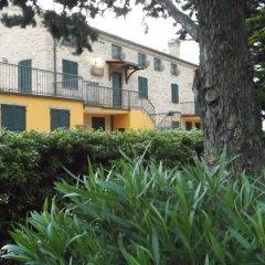Отель Al Casale Di Morro Морровалле фото 8