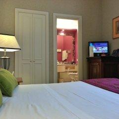 Hotel Dei Mellini 4* Стандартный номер с различными типами кроватей фото 2