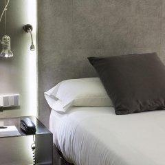 Отель Zenit Conde De Orgaz 4* Стандартный номер фото 6