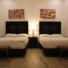 Hotel Raffaello 3* Стандартный номер с 2 отдельными кроватями фото 3