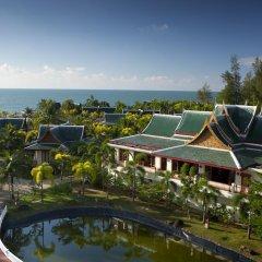 Отель Andaman Princess Resort & Spa бассейн фото 2