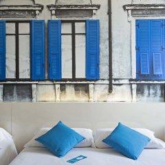 B&B Hotel Verona Стандартный номер разные типы кроватей фото 9