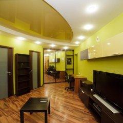 Апартаменты на Пушкина 14 спа