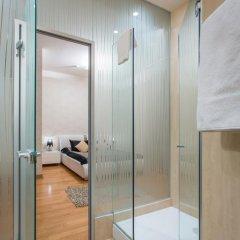 Hotel Evropa 4* Стандартный номер с различными типами кроватей фото 18