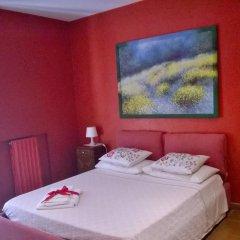 Отель Bed and Breakfast Aelita Италия, Чивитанова-Марке - отзывы, цены и фото номеров - забронировать отель Bed and Breakfast Aelita онлайн комната для гостей фото 5