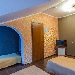 Гостиница Старая Слобода Стандартный номер 2 отдельные кровати фото 3