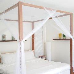 Отель Pranaluxe Pool Villa Holiday Home 3* Вилла с различными типами кроватей фото 42
