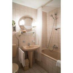 Hotel Bajazzo 3* Стандартный номер с различными типами кроватей фото 2