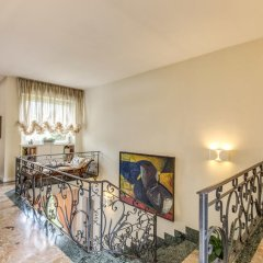 Отель La Gaura Guest House Италия, Казаль Палоччо - отзывы, цены и фото номеров - забронировать отель La Gaura Guest House онлайн интерьер отеля фото 3
