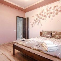Гостиница Potemkin's Favorite Suites комната для гостей
