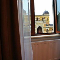 Апарт-Отель Rustaveli Студия с различными типами кроватей фото 4